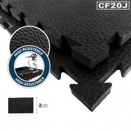 Estera de Tatami Gym - CF20J - 2cm