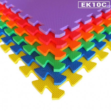 Tatami Fitness - EK10C