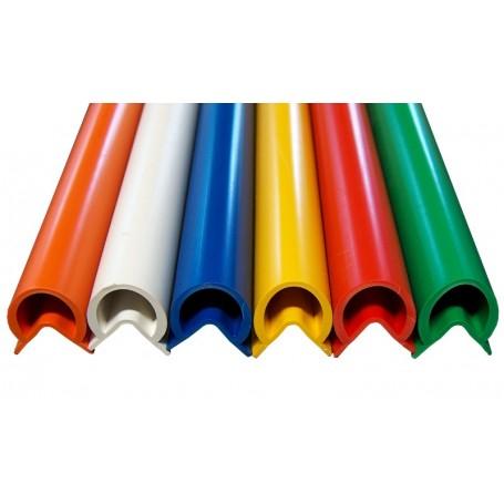 Protección de pared - Cubiertas de esquina de PVC