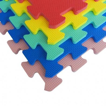 Kit 10 piezas EVA - MX30C