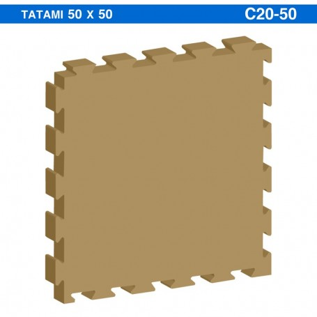 Tatami Made in Italy - C20-50