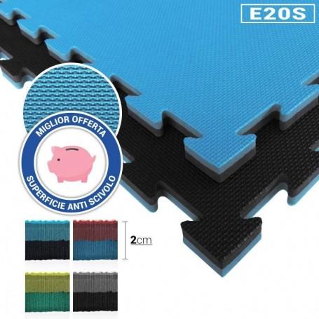 El tatami de EVA más barato