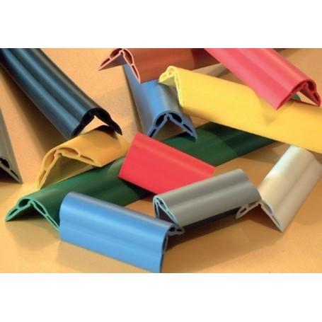 Parachoques de esquina de PVC flexible